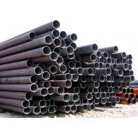 China Zinc Coated Weld Steel ERW Tube 30 Inch , Cold Drawn Seamless Steel Tubing wholesale