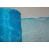 China Eco Friendly And Non Toxic Poly Mesh Netting With Ventilation And Cooling Effect wholesale