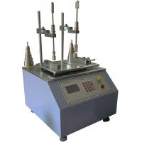 China Coating Abrasion Testing Machine Abrasion Resistance Test Precision Component wholesale