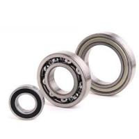 China Plastic 20 Mm Agricultural Machinery Bearing 6204 Model For Electrical Machine wholesale
