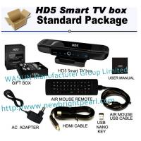 China Webcam Android Smart TV Box China Manufacturers / Suppliers wholesale
