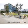 China PVC Compounding Pelletizing , Granulator Machine Polyvinyl Vhloride Compound Granule Machine wholesale