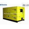 China 350KVA Perkins Silent Generator With ECM Control System 2206A-E13TAG2 wholesale