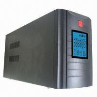 China Line Interactive UPS (PWM Output) with 1,500VA Capacity, LCD Display, with Port RJ45 and USB wholesale