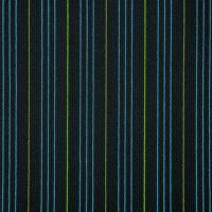 Fashion Commercial Carpet Tiles Tufted High - Low Loop Pile Construction