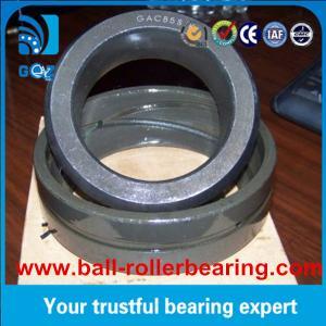 China GCr15 Spherical Plain Bearing Radial Bearings GEG45E ,GEG45ES-2RS GE Series on sale