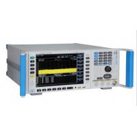 China High Precision Low Frequency Spectrum Analyzer  Full - Band Preamplifier wholesale
