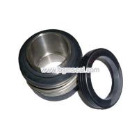 China KSB pump mechanical seal G80-250, G150-400 wholesale