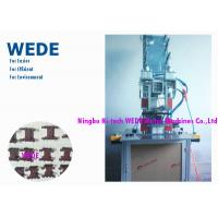 China Visible Semi - Auto Industrial Hydraulic Press For Connector Power Transformer / PCB / Automobile wholesale