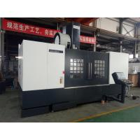 Quality High Efficiency 3 Axis Milling Machine For Small / Medium Metal Parts Processing for sale