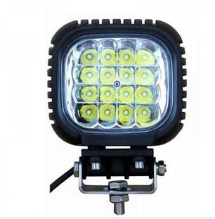 Quality 48W LED WORK LIGHT for sale