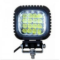 China 12v CREE 48W led work light for forklift, truck,fire engine,ambulance wholesale