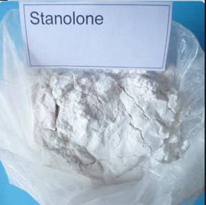 Buy cheap Esteroides crudos farmacéuticos Stanolone del crecimiento del músculo para el from wholesalers