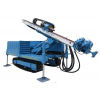 Buy cheap MDL-150H Anchor Drilling Rig Foundation Piling Machine WITH DTH HAMMER from wholesalers