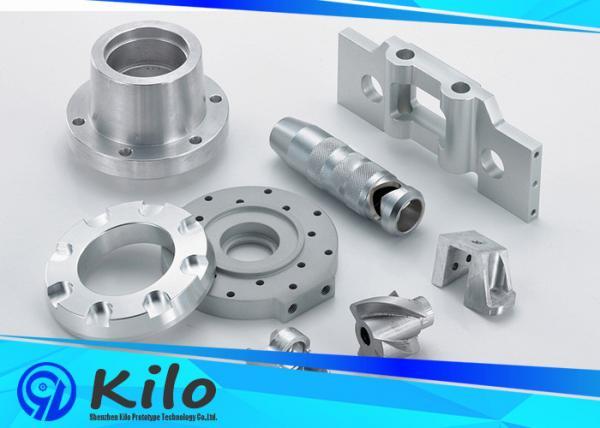 Quality Customized CNC Precision Machining CorelDraw Print For Titanium Machine Screws for sale