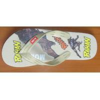 Buy cheap white dove men fashion beach slippers 2014 z from wholesalers