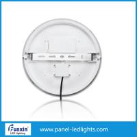12w Indoor led ceiling lights ip54 surface mounted round led ceiling lights