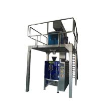China Factory Snacks/Photato chips/Dry tea leaf VFFS packaging machine wholesale