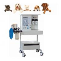 CE Marked Portable Anesthesia Machine/Medical Equiment for Vet Use  Anesthesia Machine