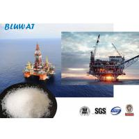 China Oil Drilling Mud Additives Partially Hydrolyzed Polyacrylamide PHPA Blufloc HA6518 wholesale