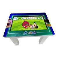 Buy cheap 32 Inch H81 School Kids Game Multi Touch Screen Table 350Nit Brightness 698.4 * from wholesalers