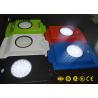China уличные светы сада батареи лития 12В 4АХ солнечные знонят по телефону управлению приложения wholesale