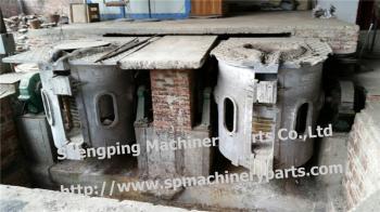 Shengping Machineryparts Co.,Ltd