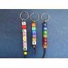 China Plastic Dice Keychain wholesale