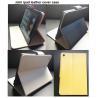 China cas en cuir d'ipad, mini caisse de cuir d'ipad, couverture d'ipad wholesale