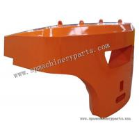 China High quality cheap price Hot Brand 2ton forklift counter weight for sale wholesale