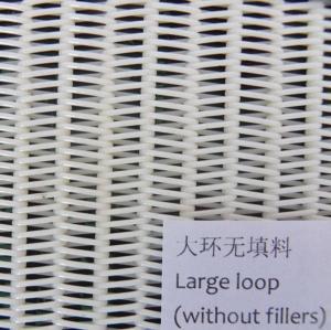 China Polyester spiral dryer screen(filter mesh belt) wholesale