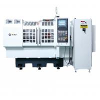 China High Precesion CNC Internal and External Circular Composite Grinding Machine Model AT60 wholesale