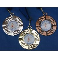 China Olympic Gold Award Cheap Medals wholesale