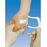 China Medical transparent island PU wound dressing wholesale