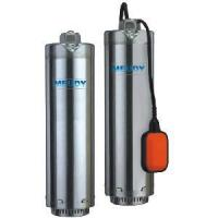 China Stainless Steel Submersible Pump,Submersible water Pump -CE Approved (MXS Series) wholesale