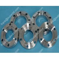 China Titanium Flange, Titanium Lap Joint Flanges,Titanium Ring Joint Flanges, Titanium Threaded Screwed Flange, Fitanium Meta wholesale