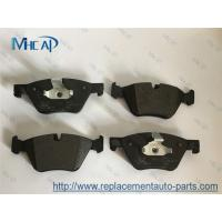 China Ceramic High Performance Automotive Disc Brake Pads for Cars 34116775310 wholesale