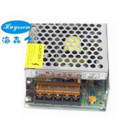 China ROHS CCTV Camera Power Supply Low power With Iron Case 5V 12A wholesale