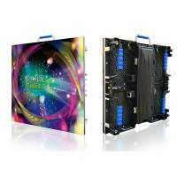 Buy cheap High Brightness Full Color LED Module 3.91mm Pixel Pitch For Rental from wholesalers