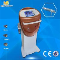 China SW01 High Frequency Shockwave Therapy Equipment Drug Free Non Invasive wholesale