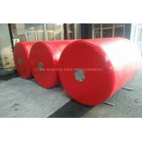 Buy cheap Marine Offshore  foam filled EVA fender from wholesalers