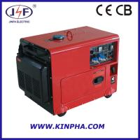 China JD2500-Portable Diesel Generator wholesale