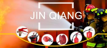 Shaoxing Jinqiang Fire  Fighting Equipment Co.,ltd.