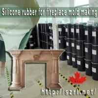 China liquid latex rubber for Gypsum Molds on sale