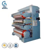 Buy cheap China direct manufacturing type paper Calendering Machine in Kraft paper mill from wholesalers