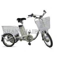 China Torque Sensor PAS Electric Tricycle Comply with EN15194 wholesale
