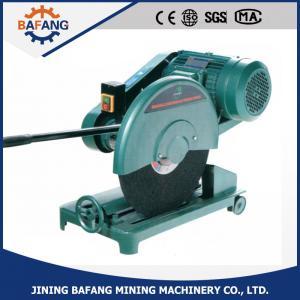 China J3GY-LD-400A Grinding wheel cutting machine/Abrasive cutting machine on sale