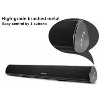 China 3D Surround Sound Rca Bluetooth Speaker For 3.5mm Audio Output TVs wholesale