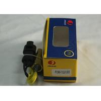 Buy cheap PC360-7 Water Temperature Sensor , Industrial Spare Parts For Komatsu Excavator from wholesalers