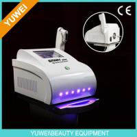 China Portable Therapy body shaping slimming HIFU Machine Non-surgical treatment wholesale